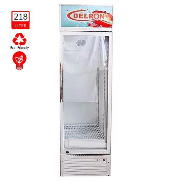 Delron-DDF-218-Showcase-Display-Refrigerator