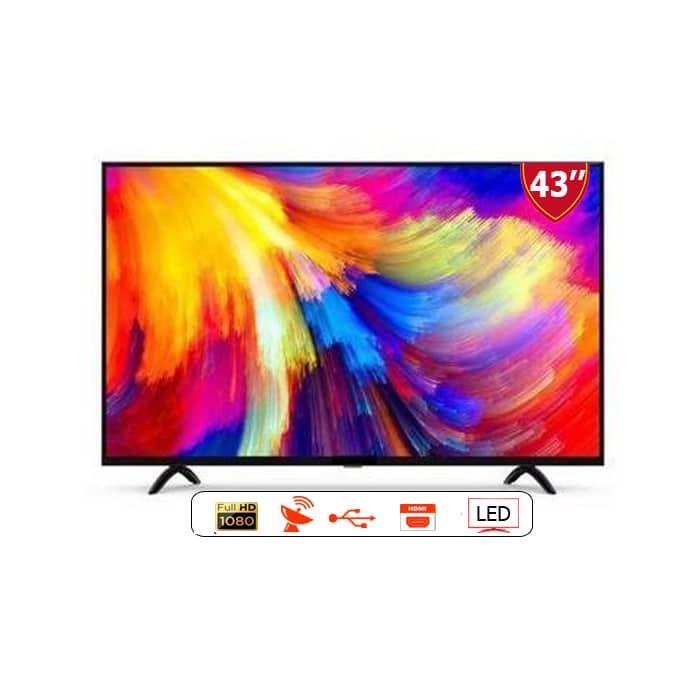 Innova Satellite Digital TV 43inch