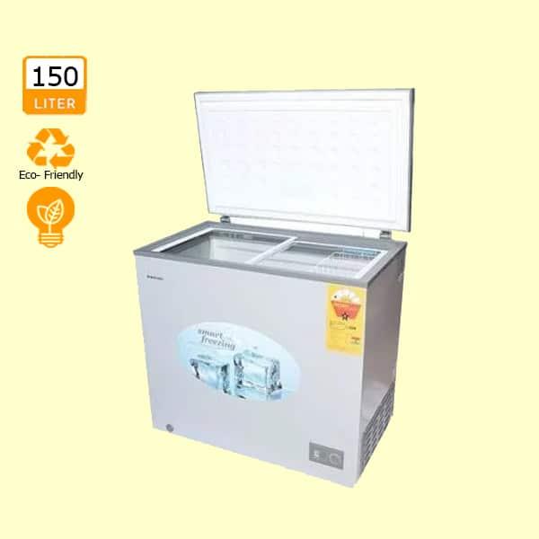 INNOVA-FREEZER-150L