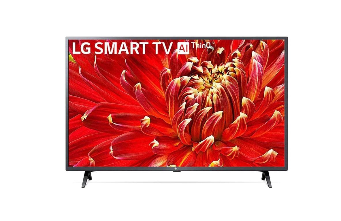 LG 43 inches 43LM6370PVA Full HDR Smart LED TV