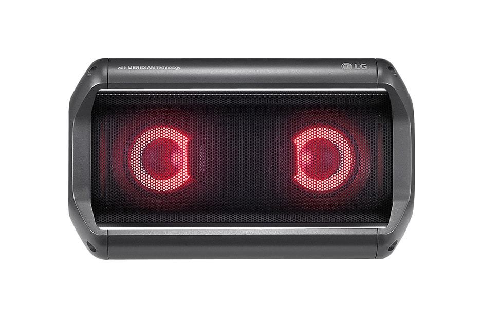 PK5 Portable Speaker