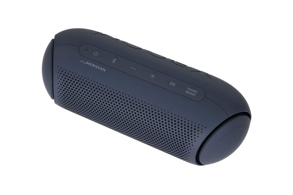XBOOM Go PL5 Portable Bluetooth Speaker