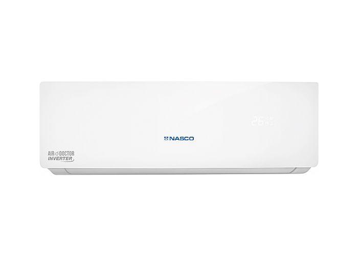 Nasco NAS-DOC-V-12N1 Split Air Conditioner 1.5HP R410