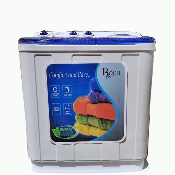 Roch Semi-automatic 7kg