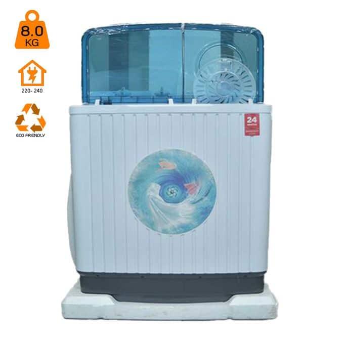 chigo 8kg washing machine