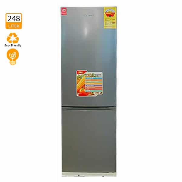 chigo fridge 248l
