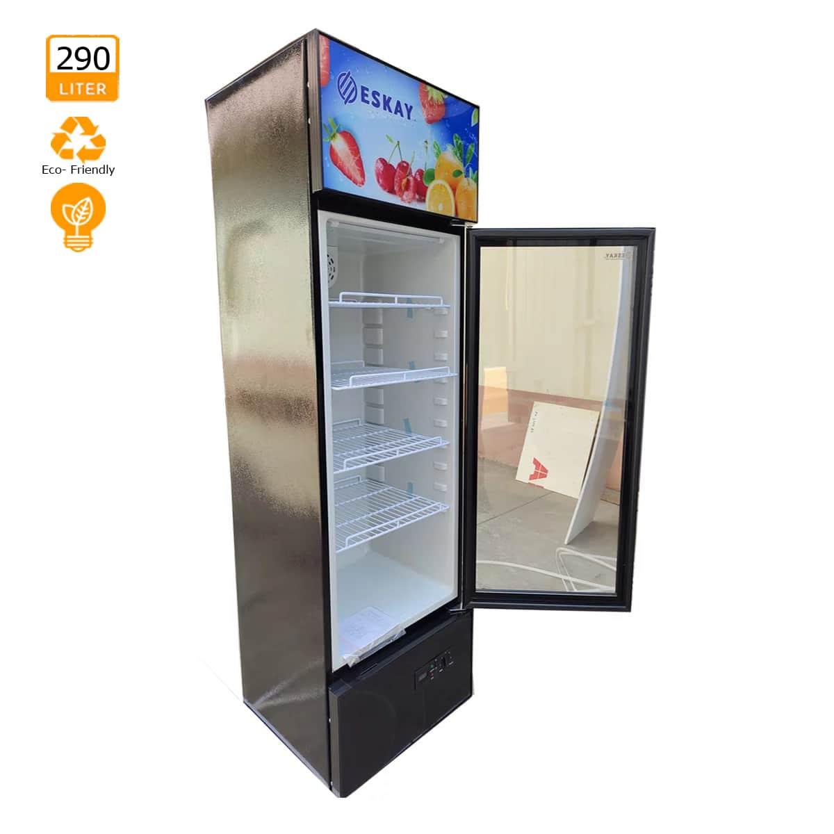 eskay-display-fridge
