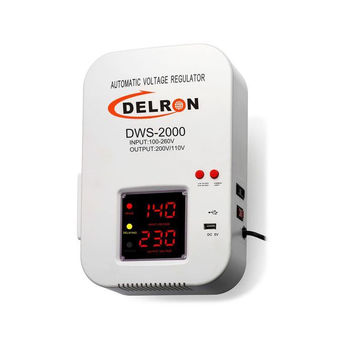 Delron Automatic Voltage Regulator